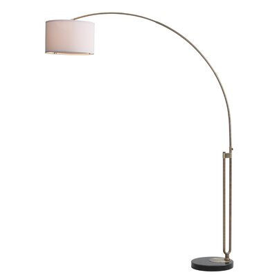 Modern Amp Contemporary Floor Lamps Allmodern