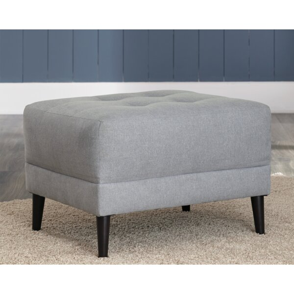 Callis Ottoman by George Oliver