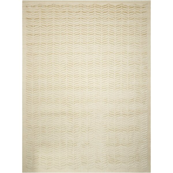 Rensselear Light Green Area Rug by Brayden Studio