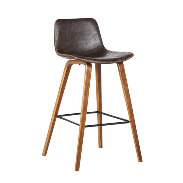 Amboyer 27.82 Bar Stool by Foundry Select