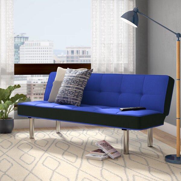 Corbiere Sleeper Sofa by Orren Ellis