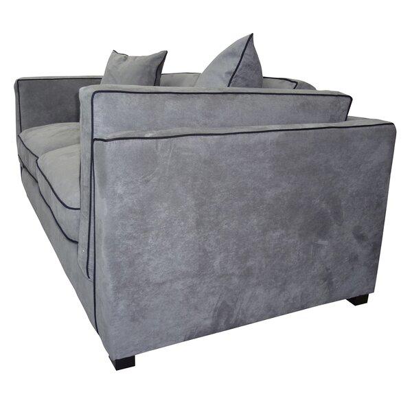 Review Cawthon Standard Sofa