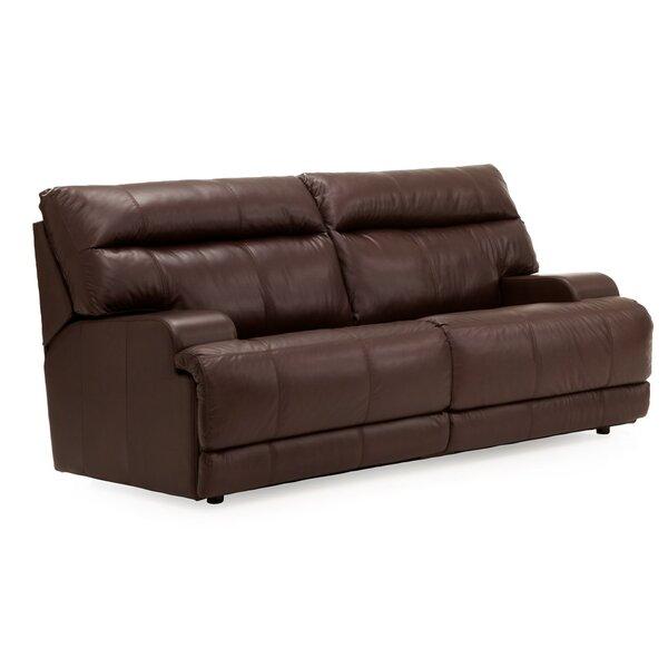 Lincoln Reclining Loveseat by Palliser Furniture