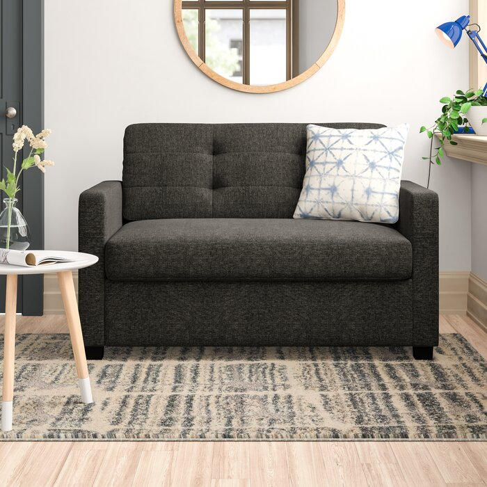 Magnificent Jovita Sleeper Sofa Bed Caraccident5 Cool Chair Designs And Ideas Caraccident5Info