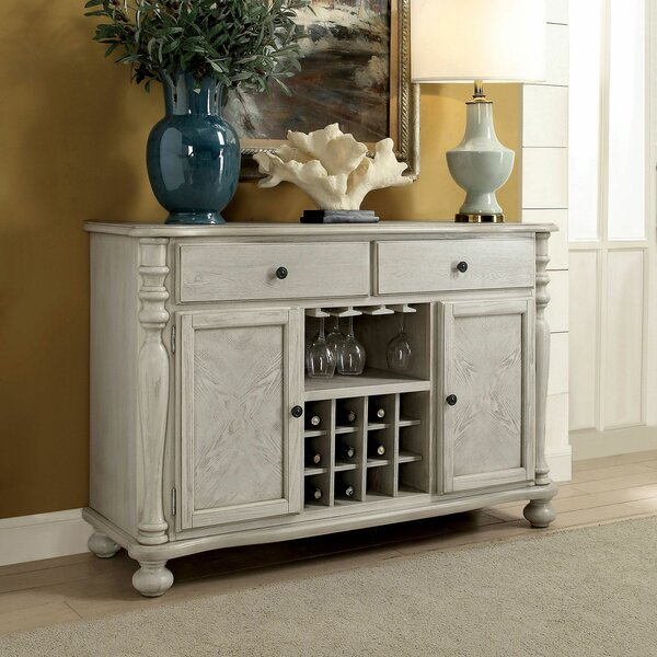 Frostley Dining Hutch By One Allium Way