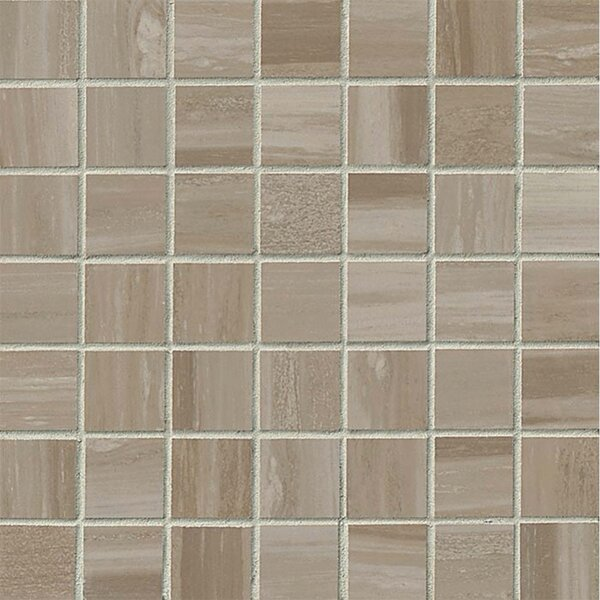 Laguna 1.5 x 1.5 Porcelain Mosaic Tile in Balboa Polished by Grayson Martin