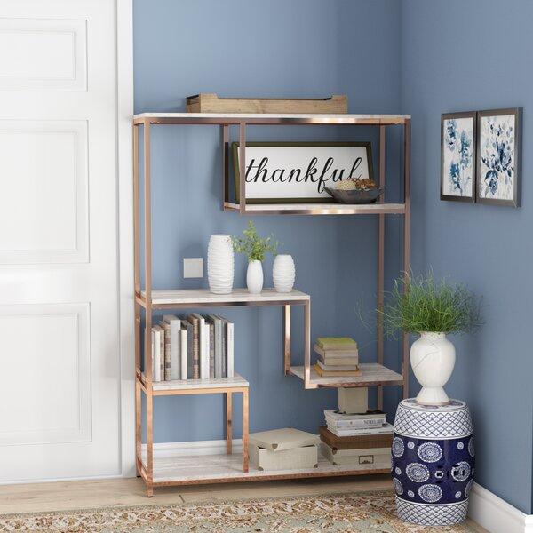 Kenedy Bookcase by Brayden Studio