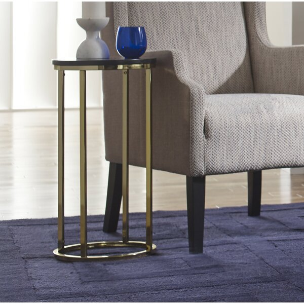 Ellias End Table by Tommy Hilfiger