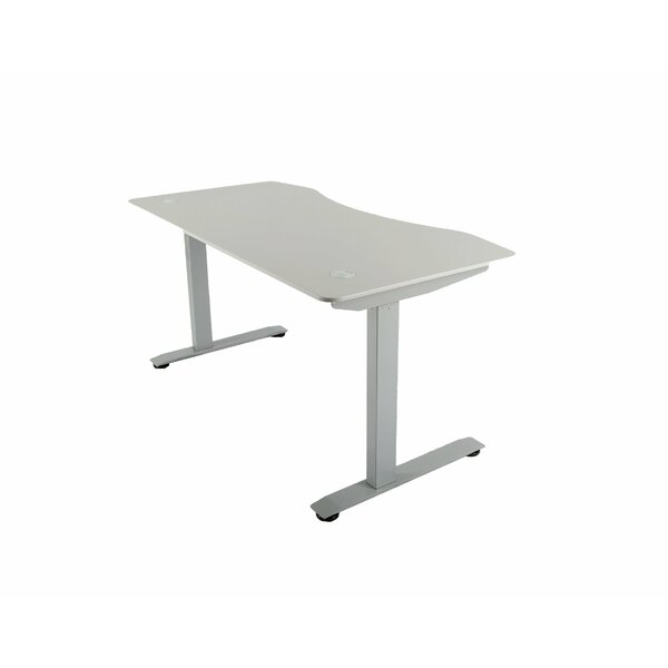 Lakey V-Adjustable Standing Desk by Symple Stuff