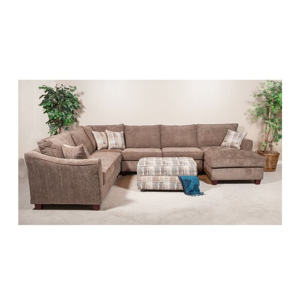 Second Avenue Sectional by Latitude Run