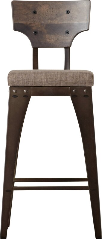 Coatbridge 26 88 Quot Bar Stool Amp Reviews Allmodern