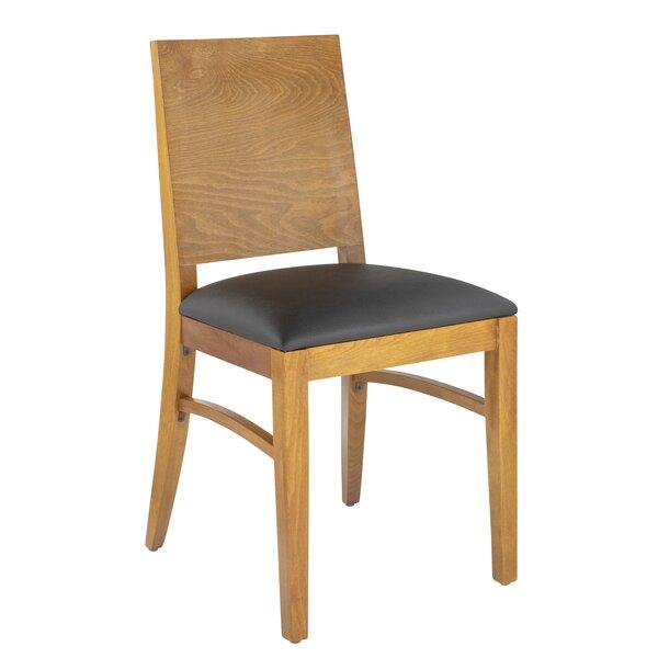 Italia Side Chair (Set of 2) by Benkel Seating