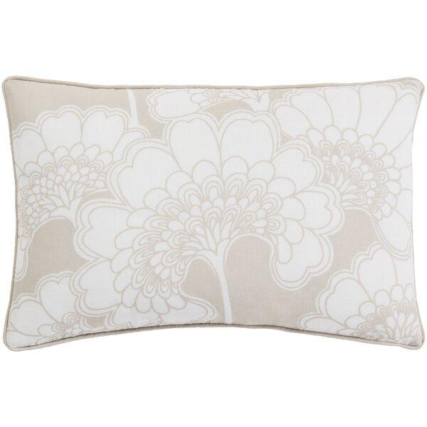 Oakdale Rectangular Lumbar Pillow by Zipcode Design