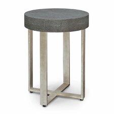 Porter Faux Shagreen End Table by Palecek