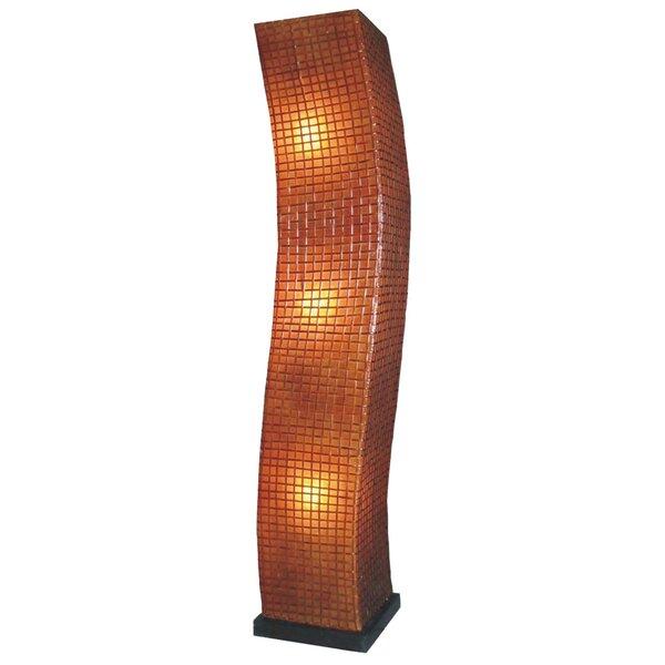Modern Star 79 Column Floor Lamp by Jeffan