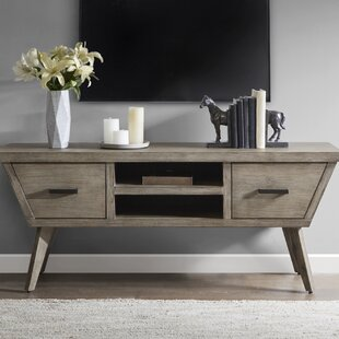 Read Reviews Greenwich Media Credenza 64 TV Stand By George Oliver