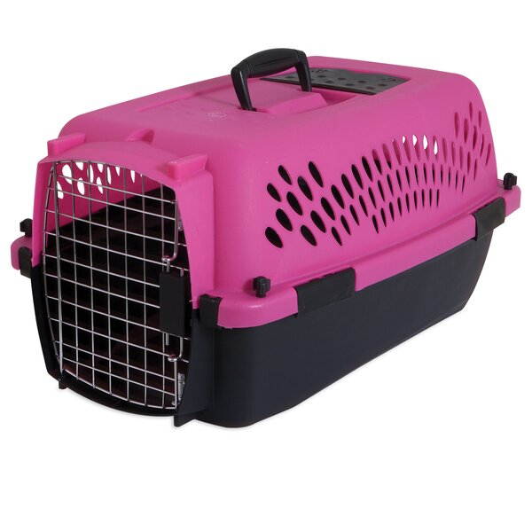 Pet Porter Fashion Pet Carrier by Petmate