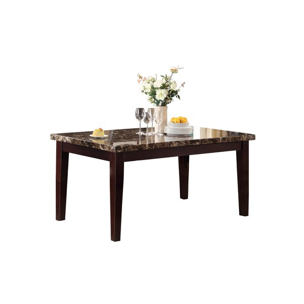 Mccarver Dining Table by Charlton Home