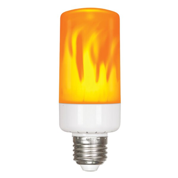 5W E26 LED Light Bulb by Satco
