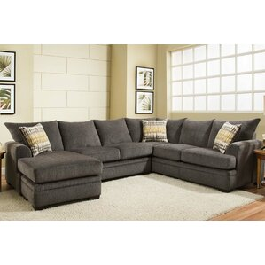 sc 1 st  Wayfair : sectional couche - Sectionals, Sofas & Couches
