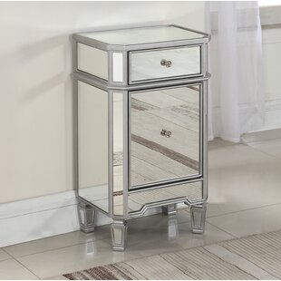 Affordable Agnew End Table with Storage ByRosdorf Park