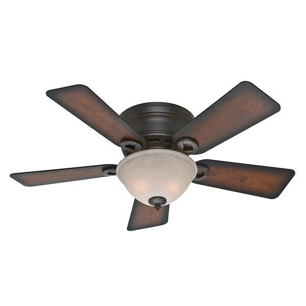 42 Conroy 5-Blade Ceiling Fan by Hunter Fan