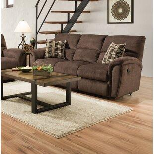 Boadicea Reclining Configurable Living Room Set by Red Barrel Studio®