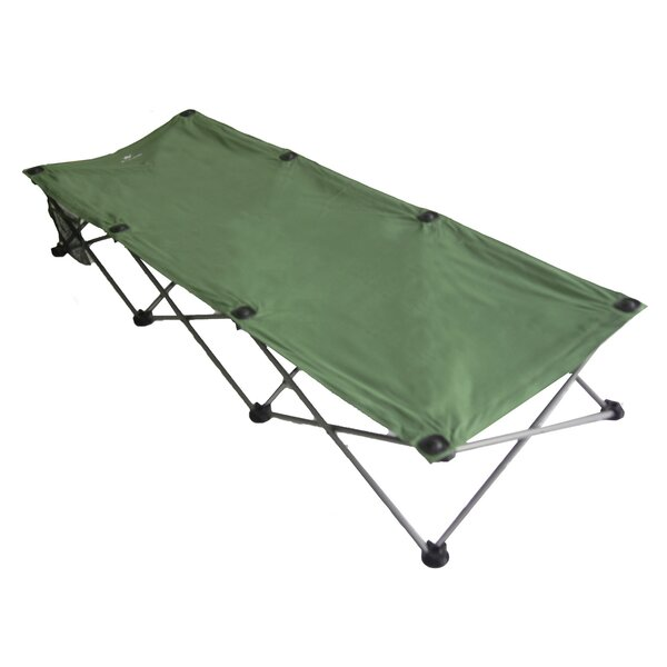 Folding Camping Cot by ORE Furniture