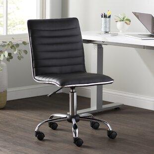 Wayfair Basics Adjustable Mid-Back Desk Chair