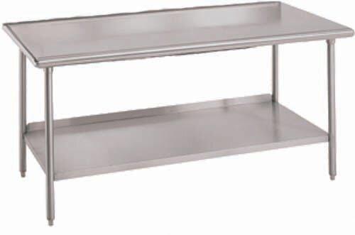 Worktable Utility Prep Table by IMC Teddy