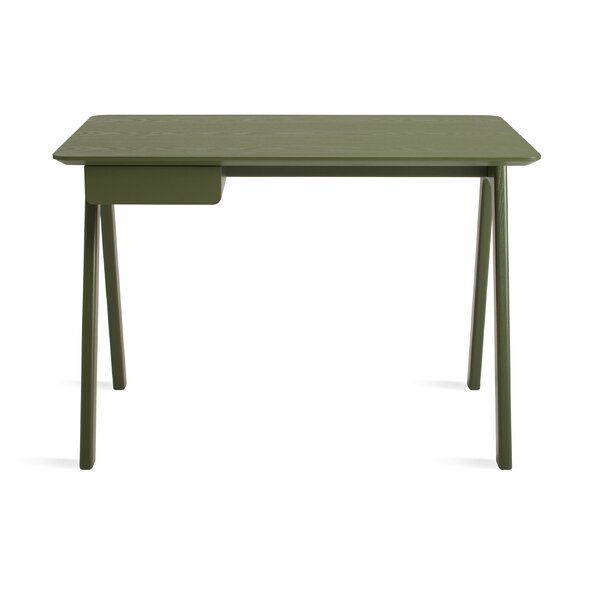 Stash Writing Desk in Graphite by Blu DotStash Writing Desk in Graphite by Blu Dot