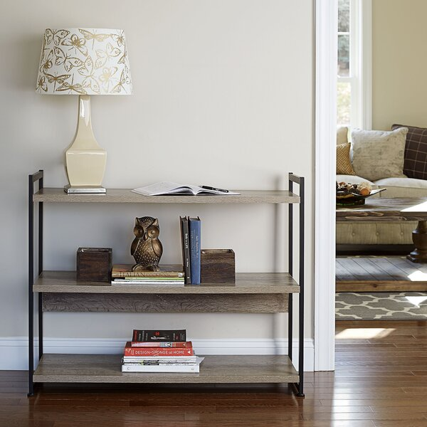 Whidden Etagere Bookcase By Wrought Studio
