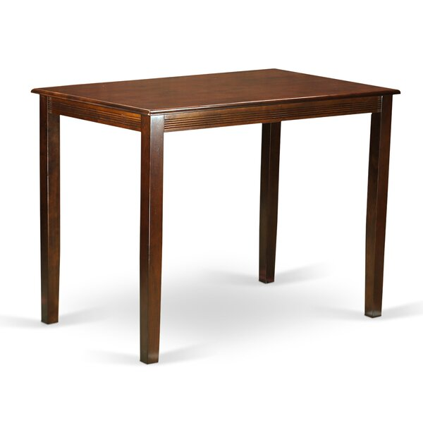 Yarmouth Counter Height Dining Table by East West Furniture