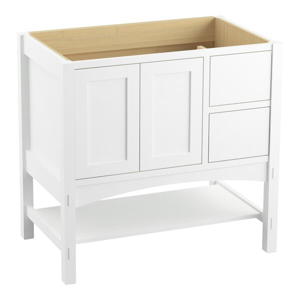 Marabou™ 36 Vanity with 2 Doors and 2 Drawers on Right by Kohler