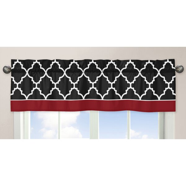 Trellis Window Valance by Sweet Jojo Designs