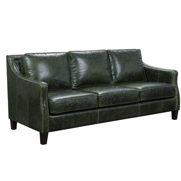 Sales Barrington Leather 81