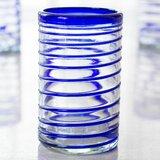 14 oz. Drinking Glass (Set of 6) byNovica
