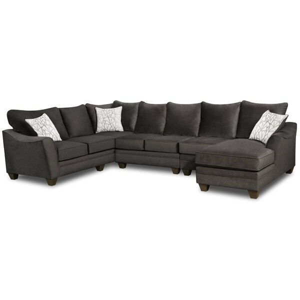 Patio Furniture Boushnak Left Hand Facing Sectional