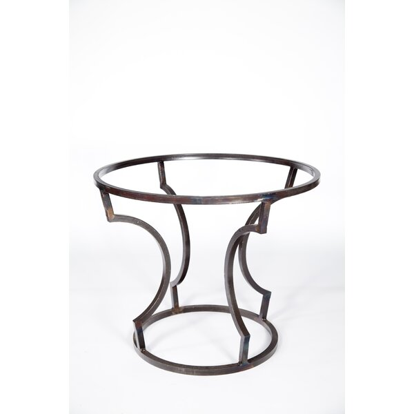 Lacey Dining Table by 17 Stories