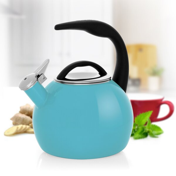 Anniversary 2 Qt. Tea Kettle by Chantal