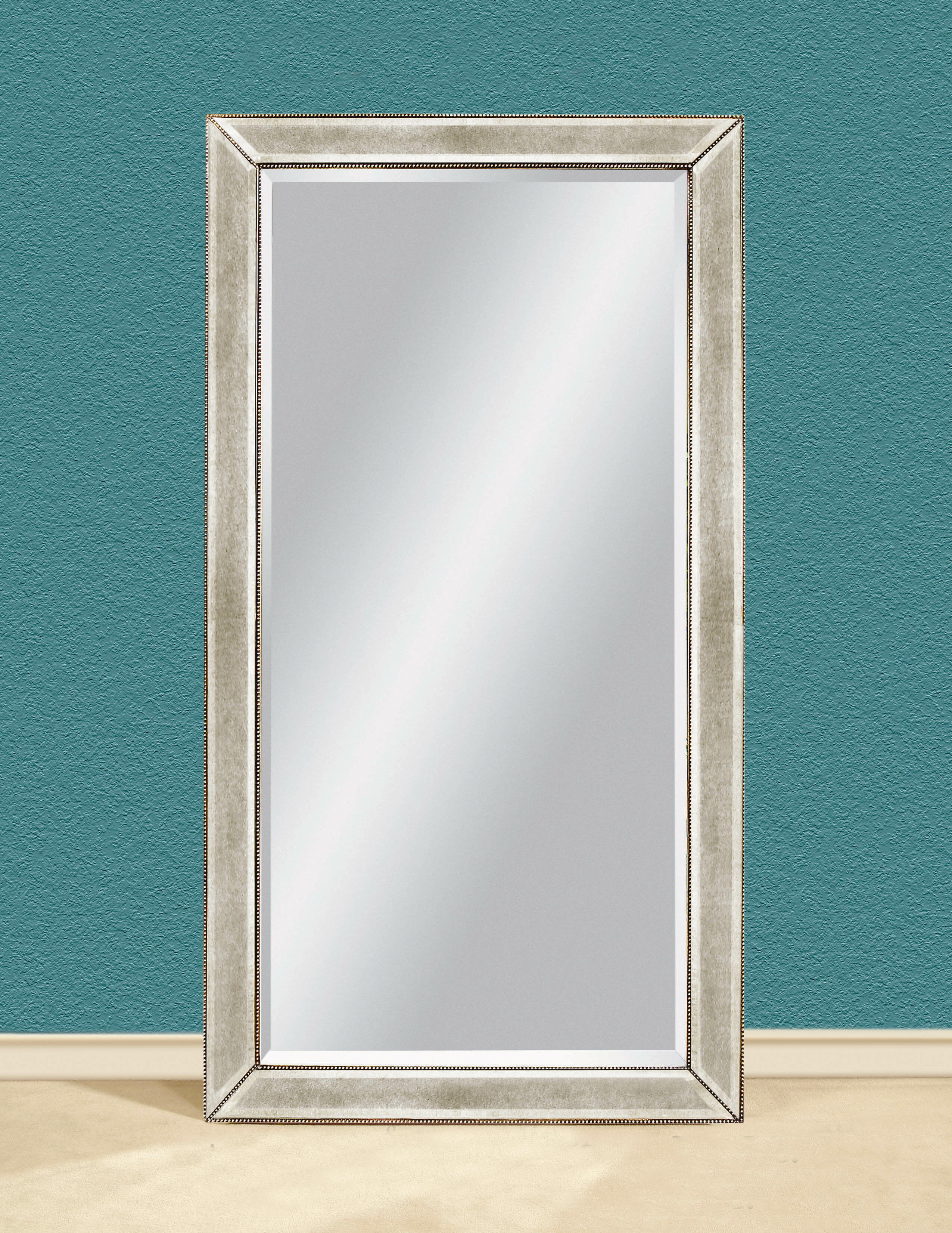 Kehl Modern Contemporary Beveled