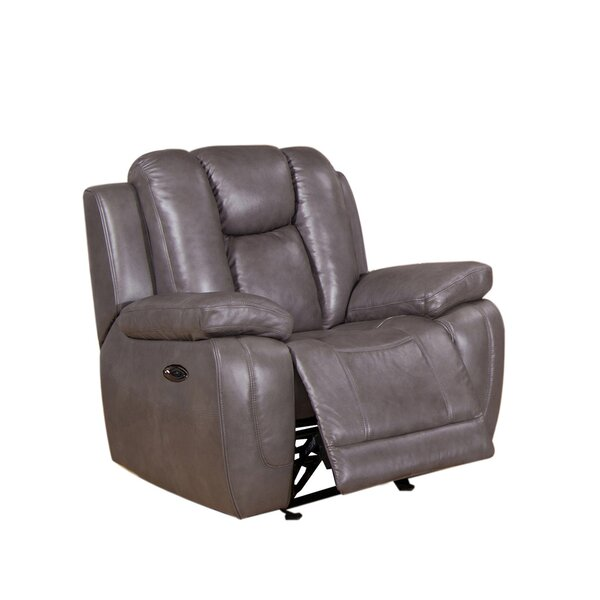 Review Fae Power Recliner