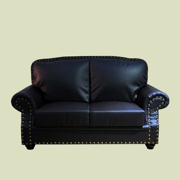 Mckain Loveseat by Charlton Home
