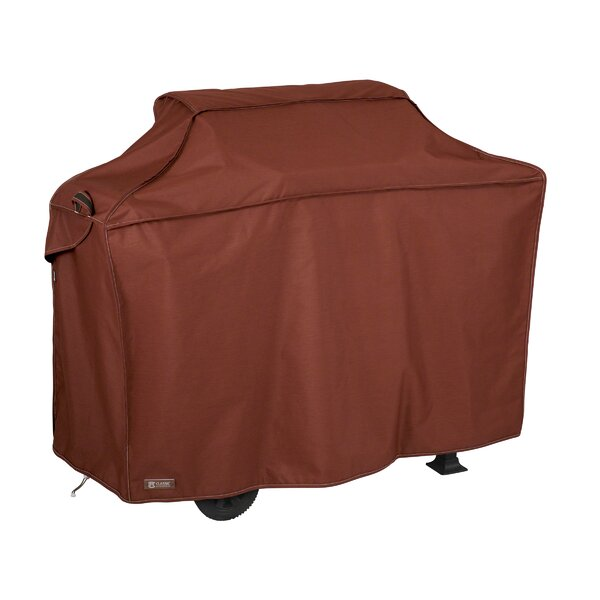 Searcy Gas Grill Cover - Fits up to 23 by Freeport Park