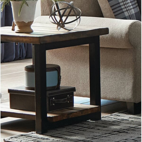 Scott Living End Table by Scott Living