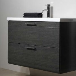 Luna 38 Bathroom Vanity Base Only