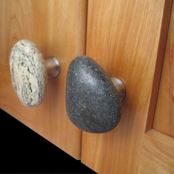 Novelty Knob by Sea Stones