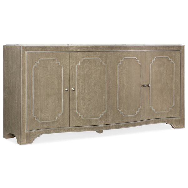 Modern Romance Server by Hooker Furniture Hooker Furniture