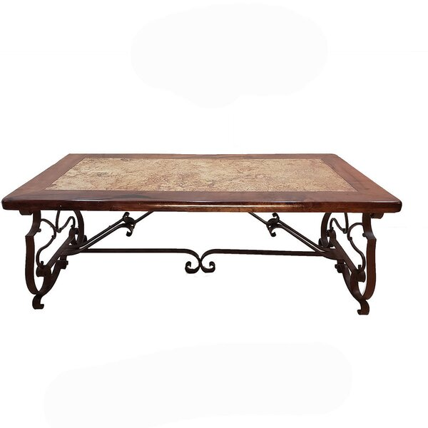 Santa Clarita Solid Wood Executive Desk
