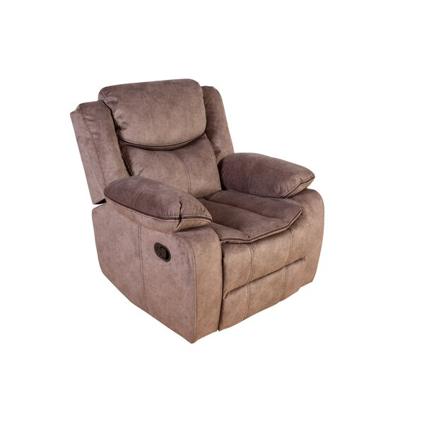 Bahena Manual Recliner W002608954
